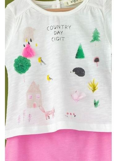 Cigit Country Day Takım Ekru